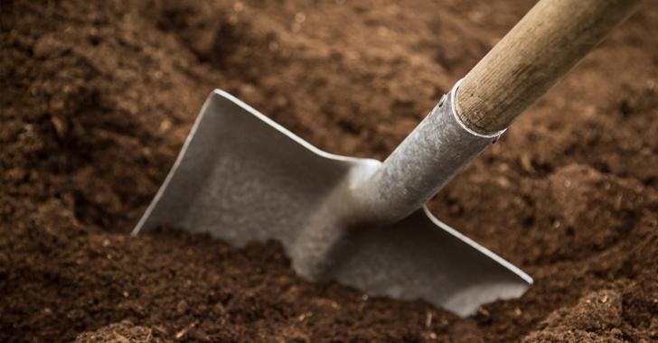 家庭菜園の土づくり