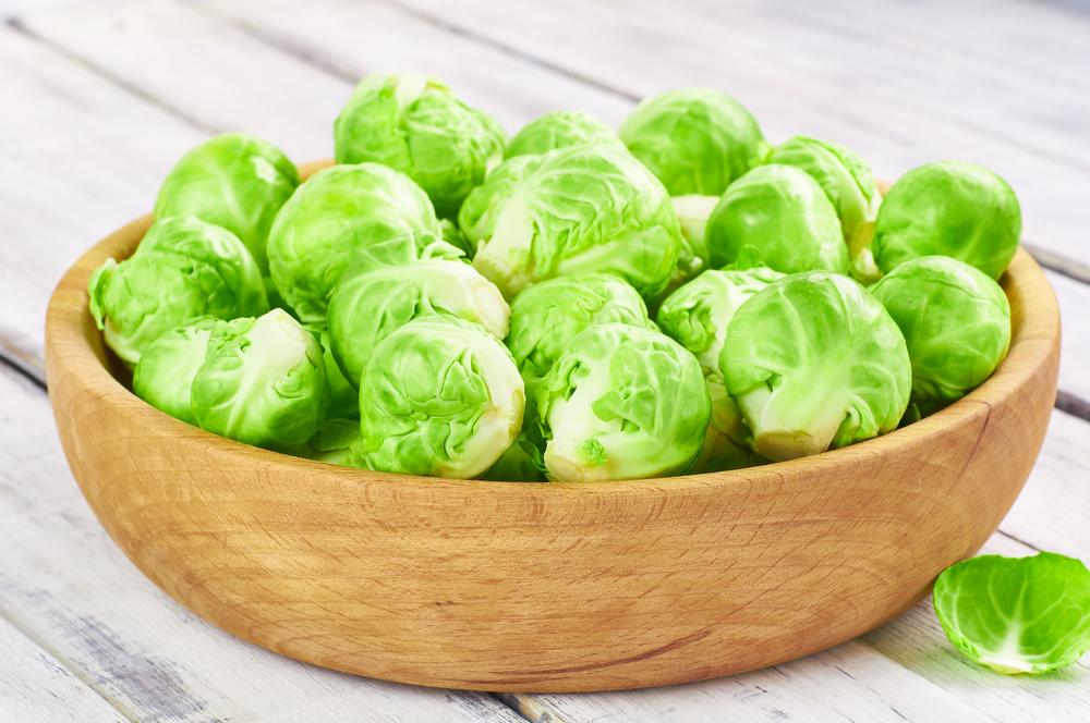 芽キャベツの栄養素