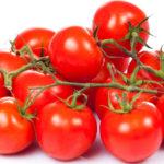 トマト栽培で皮を柔らかくしたい場合は?