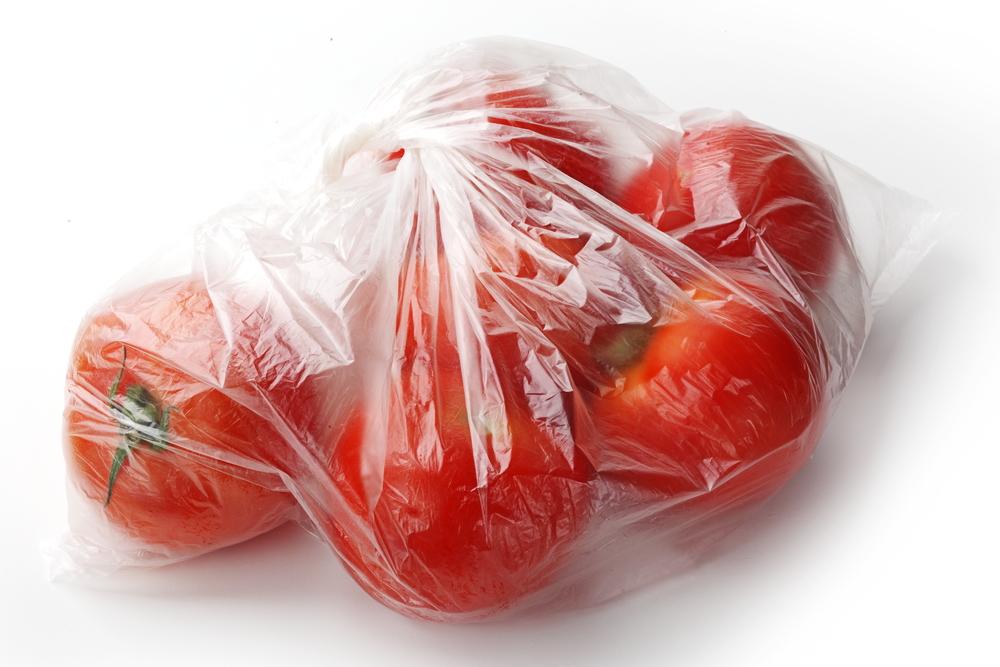 トマトの追熟