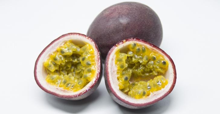 パッションフルーツの病気