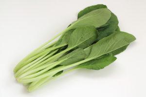 小松菜の後作に植えても良い野菜とは?
