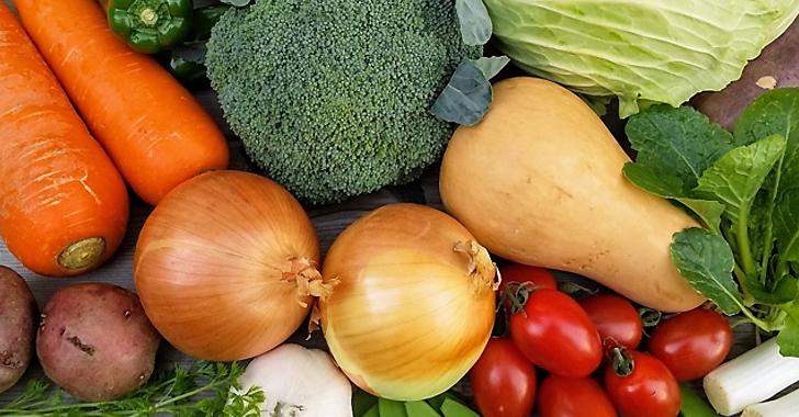 ユリ科の野菜一覧