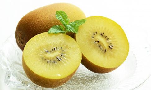 キウイフルーツの収穫時期と収穫方法は?