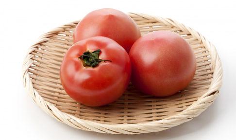 秋トマトの育て方!苗の植え付け時期は?